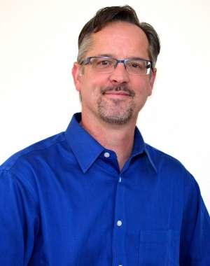 Photo of Wesley Taff